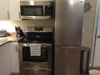 Fully Furnished 2 Bedroom Basement Suite in Eagle Ridge- Aug 1st