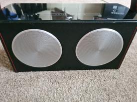 Sandstrom bluetooth speaker nfc