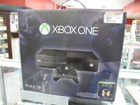 Xbox One Halo The Master Chief Collection (NIB)
