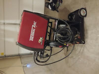 Thermal Arc Welder 3in1 NEW