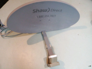 Antenne Shaw direct