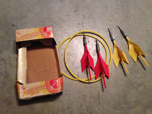 Looking for a set of lawn darts