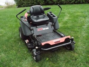 Lawn Mower Gravely ZT 1540 for sale