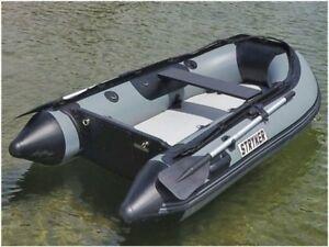 2017 Stryker 250 Ranger
