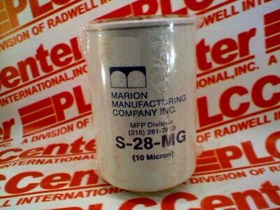 Maradyne S-28-mg S28mg New No Box