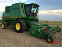 1993 JD 9500 for sale