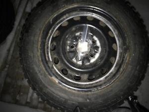 195/65 R15 95T Champiro Ice Pro Winter Tires