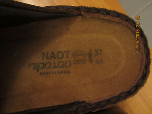 NAOT Leather Shoes London Ontario image 2