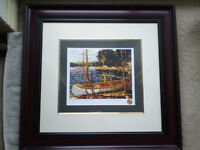 "Tom Thomson""The Canoe"" Limited Edition Print"