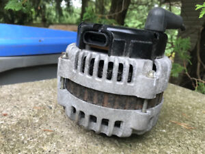 Alternator (AC Delco heavy duty)