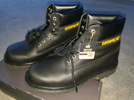 mens caterpillar boot