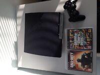 PlayStation 3 slim bundle