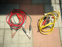 Jumpper Cables