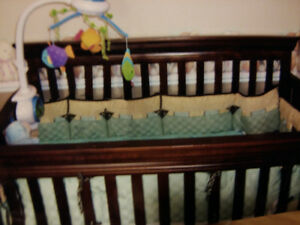 Nursery/Bedroom Furniture