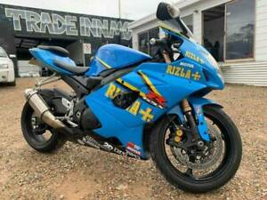 *** SUZUKI GSXR 1000 *** FINANCE AVAILABLE *** Slacks Creek Logan Area Preview