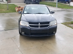 Selling 2008 Dodge avenger 121000kms clean title 3100obo