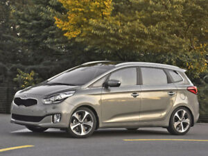2017 Kia Rondo Wagon - 7 seater rated best in its class