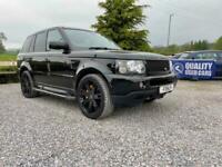 2007 Land Rover Range Rover Sport TDV6 HSE ** 4x4 Auto Estate Diesel Automatic