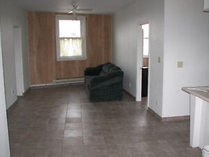 2 bedrooms large apartment