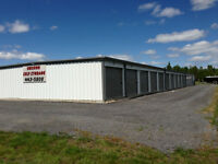 Embrun Self Storage