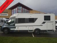 Adria Matrix Plus 670 SL 5 Berth Motorhome for sale