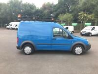 Ford Transit Connect T230 HIGH ROOF VAN TDCI 90PS DIESEL MANUAL BLUE (2013)