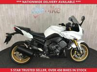 YAMAHA FZ8 FZ8 FZ-8 FAZER ABS MODEL 12 MONTHS MOT VERY CLEAN 2010 60