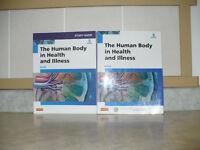 Sault College PSW Course Books