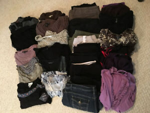 Huge Lot of Ladies Plus Size Clothing