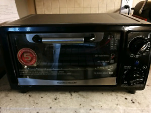 Toaster Oven and Steamer for Sell