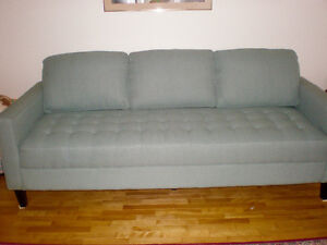 Super Nice  New Couch