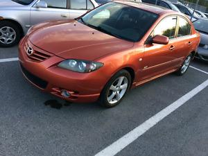 Mazda 3 2004 144km