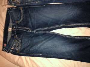 True religion jeans/ pantalon