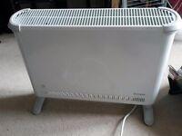 Dimplex 2kW electric heater