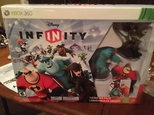 Disney infinity 1.0 et toy box 2.0 ps4