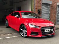 2015/15 AUDI TTS 2.0TFSI 310PS S TRONIC QUATTRO MAY P/X S3 RS3 S4 S LINE GTI GTD