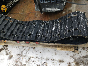 Trailer or Ramp Traction Track