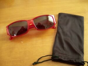 Sunglasses, Womens, can fit over regular eye glasses too