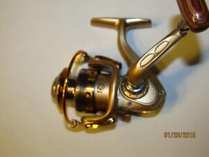 New 2015 BWM150 Small  fishing reels Stratford Kitchener Area image 3