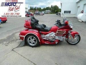 Honda Trike GL 1800  GOLDWING  2004
