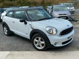 image for 2014 MINI Paceman 1.6 Cooper D ALL4 3dr Coupe Diesel Manual