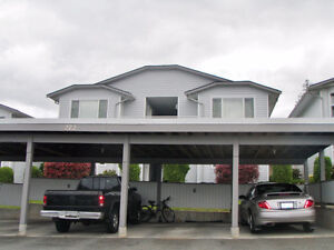 Shared accommodation in a fully furnished 3 BR condo near VIU
