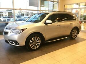 Acura MDX TECH ** 8 000 $ D'OPTIONS 2014