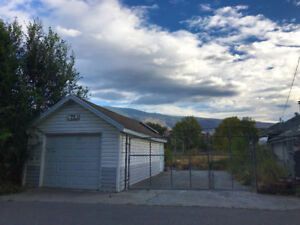 Flat building lot steps from town MLS # 169450