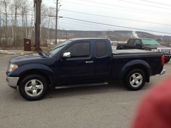 Used 2006 Nissan Frontier