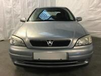 Vauxhall Astra 1.8i 16v CDX Hatchback 5d 1796cc auto