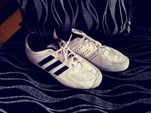 Chaussures d'escrime / fencing shoes