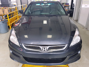 Honda Accord 2007 EX-L V6