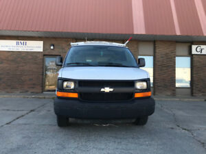 2006 Chevy express in mint condition