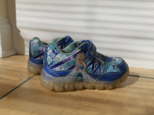 Girls Sneakers, size 11